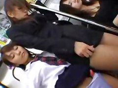 asian japanese train bathroom public bizarre funny chicks with dicks lesbian pussy fucking cunt cumshot jizz sperm schoolgirl futanari