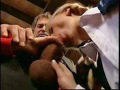 anal cumshot blowjob threesome pussyfucking cocksuckers