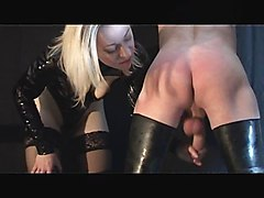Amateur BDSM Blondes