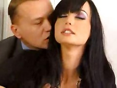reality teasing blonde brunette wife european stockings lingerie pussylicking fingering blowjob handjob doggystyle voyeur anal kissing ass cumshot milf big tits