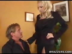 Brittany Andrews Parent Teacher Meeting Trailer
