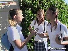 Babes POV Teens