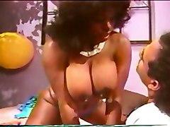 ebony africa big tits