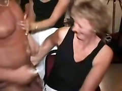 drunk rubbing party brunette oil fetish big tits voyeur handjob blowjob teasing piercing reality