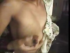 Lesbian lactation awesome nipple sucking asian street meat