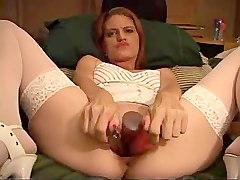 Amateur Sex Toys