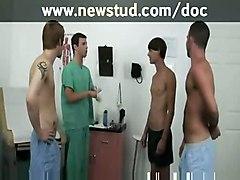 doctor gay male medic