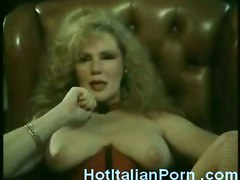 stockings cumshot hardcore blonde blowjob mature bigcock pussytomouth pussyfucking classic corset retro italian vintage