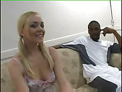 Annette Schwarz Blonde Slut Anal InterracialAnal Interracial POV Blonde