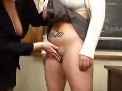 BBW Orgasm lessons