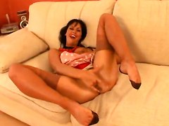 Stockings Feet Dildo LegsSolo Other Fetish Feet