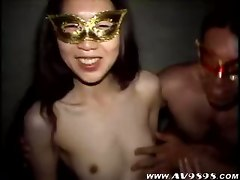 Japanese Swing PartyAmateur Asian Swingers