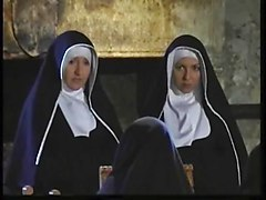 The Nun&039;s True Foolery