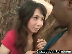 japanese asian japan funny bizarre amateur reality interracial black blowjob suck cock dick handjob young teen fetish crazy weird africa fantasy freak real girl