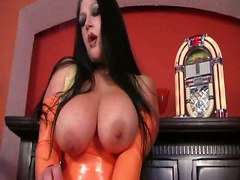 Smoking FetishBJ HJ Big Boobs Other Fetish MILF