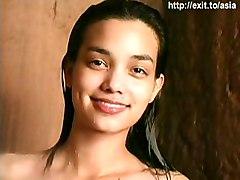 Beautiful Lovely Aisan Vanida   18 Years