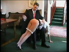 Teen Spanking Teacher PunishTeens 18  Amateur Spanking