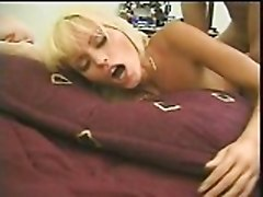 Anita Hudacek(blond)threesome