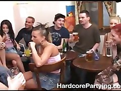 Party Hardcore Orgy Hardcore Group Sex Babes