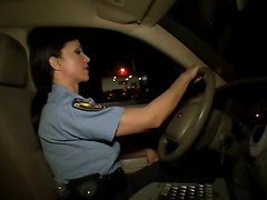 Jewels Jade-police Bitch-