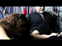 Kelly Shibari&039;s Big Tit Punishment