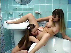 Teen Anal Lesbian Teens 18  Anal Lesbian