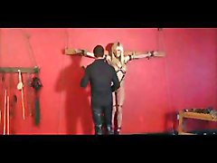 bondage fetish spanking flogging babes hardcore bdsm submission domination blonde tits femsub maledom