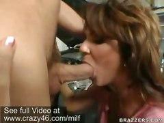 blowjob mature big tits