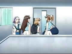 cartoon hentai anime fucking pussy masturbation