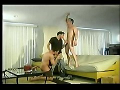 anal threesome cumshots oral gay neighbor rimming visit erections