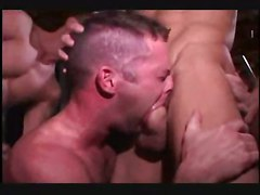 group gay orgy
