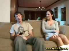 anal black hot cock milf blowjob kimberly takes kole massibe