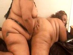 bbw  fat  fetish