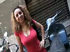 latina big tits reality brunette tight teasing outdoor public panties fingering piercing kissing deepthroat face fuck gagging handjob blowjob tittyfuck riding doggystyle cumshot facial