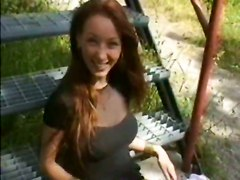 Redhead Swedish Public BoobsAmateur Big Boobs POV Redhead