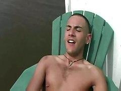 cum blowjob handjob gay facial