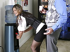 I Fucked My Coworker Hard In The Mens Bathroom