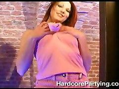 Party Hardcore GroupHardcore Group Sex Babes