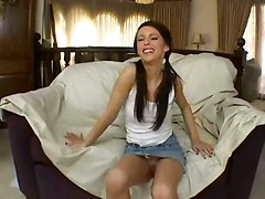 Sexy Teen Jenna Presley Nailed