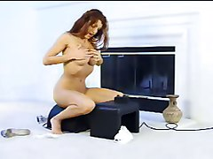 sybian masturbation machine