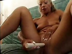 Masturbation Matures Sex Toys