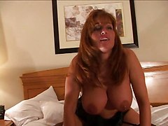 Amateur Black and Ebony Redheads