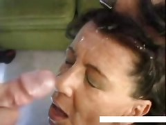 Facials Matures Old   Young