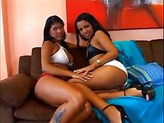 Lesbians Lez Teensex ToysinsertionscunnilingushardcorestraightfingerfondlinglatinaAnal Lesbian Big Boobs Latinas