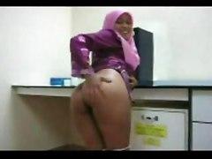 Arab girl fuck