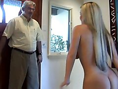 blonde  grey eyes  ass  big ass  big tits  family  stockings  smile  home  facial  cumshot Memphis Monroe  Scott Nails