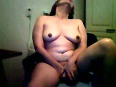 toying amateur homemade mature masturbation solo realamateur sextoys