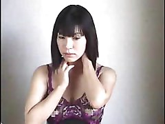 Abused Asian Teen
