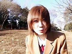 Bukkake Japanese Teens