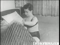 Vintage Porn 1940s  Peeping Tom